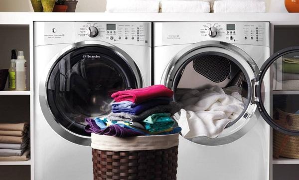 Giặt ủi trong khách sạn